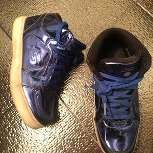 Boys Skechers sneakers